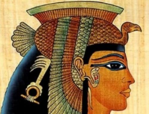 En Cisjordanie, un fermier recrée les parfums portés par Cléopâtre et les rois d'Israël.